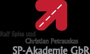 Logo der SP-Akademie GbR
