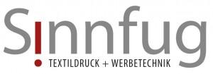 """""""Sinnfug""""-Logo"""