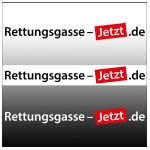 Rettungsgasse-JETZT.de Logo-Pack Tumbnail