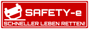 SAFETY-e Logo